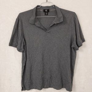 Calvin Klein Casual Polo Shirt